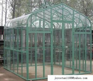 Excellent Material Agriculture Greenhouse/Low Cost Green House