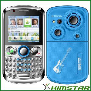 China Qwerty Keypad Phone (K10) - China Qwerty Keypad Phone (K10) and Cell Phone price