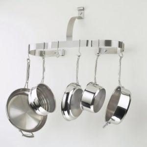 glamorous wrought iron kitchen wall shelves | China Wrought Iron Kitchen Wall Pot Rack (LMPR-3026 ...
