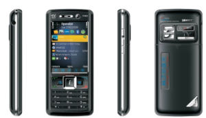 china mobile sigmatel fxd t99i