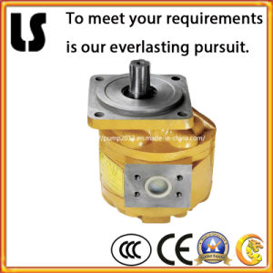 High Pressure Hydraulic System Gear Oil Pump for Engineering Machinery