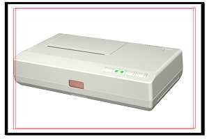 Portable Printer M05 58mm / 80mm Paper Width pictures & photos