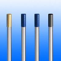 Tungsten Rods/ Electrode pictures & photos