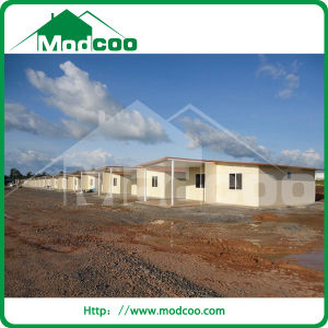 Prefabricated Wooden House /Prefabricated House Kits