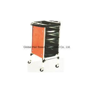 Hairdressing Trolley for Beauty & Hair Salon (HQ-A167)