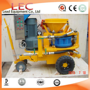 Lsz3000V Variable Output Dry and Wet Spray Concrete Shotcrete Machine pictures & photos