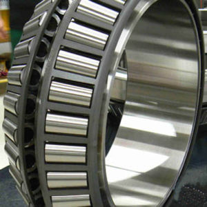 Large Diameter Double Row Tapered/Taper/Conical Roller Bearings pictures & photos