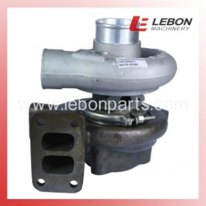 Turbocharger for Caterpillar (E320B/C 49179-02300)