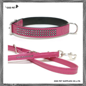 Bling Pet Supplies ,Crystal Dog Collar (SPC7163-1) pictures & photos