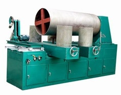 Paper Barrel Making Machine pictures & photos