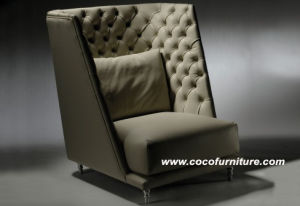 Fabric Leisure Chair (CH-TT33) pictures & photos
