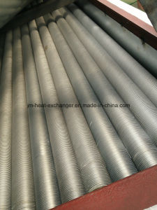 Heat Exchanger Stainless Steel Coil Tube pictures & photos