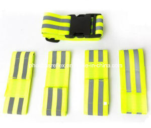 Reflective Safety Belt