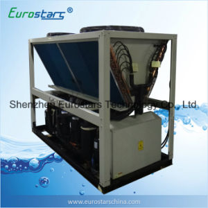 High Cop in Low Temperature CE Air to Water Evi Heat Pump pictures & photos