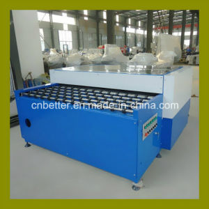 Horizontal Glass Washer Machine Double Glazing Glass Cleaning and Drying Machine