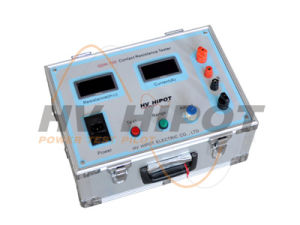 GDH-100 Manual Type Contact Resistance Tester pictures & photos