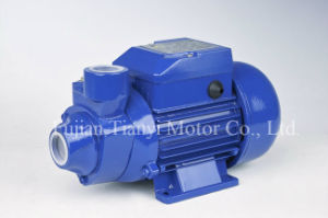 Qb 0.5HP Water Pump Specifications Water Pressure Booster Pump Controller