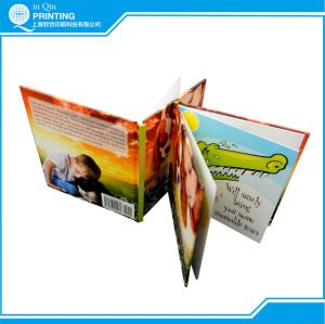 Well Designed Full Color Child Book Printing in China pictures & photos