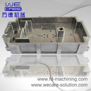 Good Products Zinc Die Casting for Auto Parts
