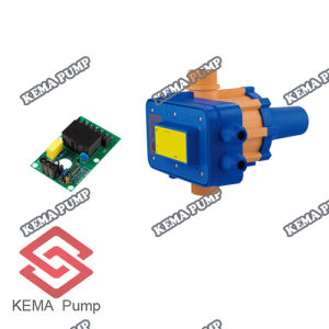 Automatic Control Electric Pressure Switch Pump Switch (PC-10P)