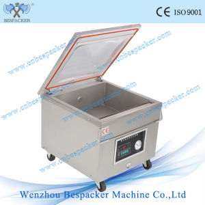 Fruit and Vegetable Vacuum Packing Machine pictures & photos