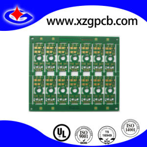 3 Oz, 4 Oz, 5 Oz, 6 Oz Multi-Layer PCB for Power Supply pictures & photos