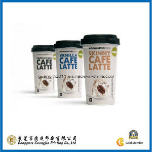 Hight Quality Coffee Mug (GJ-Cup002) pictures & photos