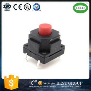 High Quality Emergency Push Button Switch Electrical Switch pictures & photos