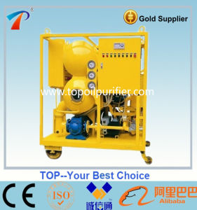 Slop Transformer Oil Special Filtration and Recycling Unit pictures & photos