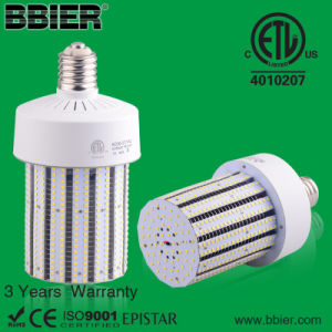 ETL Rated LED Corn Bulb 60W E27 Lamp Base pictures & photos