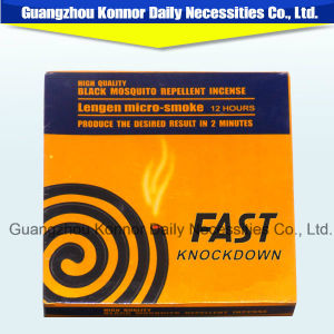 Knock Down Fast Effective Mosquito Coil Mosquito Repellent pictures & photos