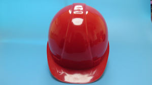 Safety Helmet with ABS/PE Material Protective Industrial Helmet with CE