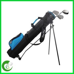 Custom Sunday Golf Bag With Stand