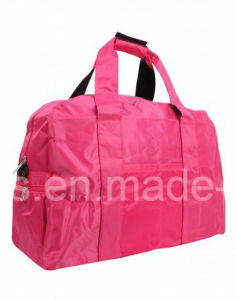 Hot Selling Lightweight Wholesale Leisure Gym Sports Bag pictures & photos