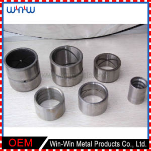 Machined Part (WW-MP0817) CNC Precision Machined Auto Spare Part pictures & photos