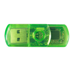 Factory Direct Classical Plastic USB Flash Drive pictures & photos