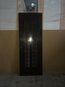 Blinds for Steel Louver Door Made in Fangda pictures & photos