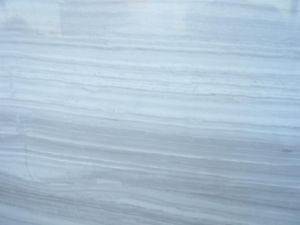 White Wood Marble for Building Materials and Countertops