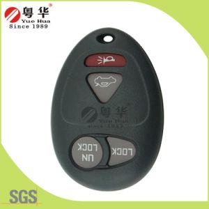 China Remote Car Key Shell, Remote Car Key Shell