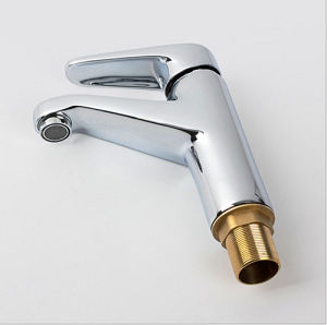 Fashionable Basin Faucet with Single Handle (ATC-278) pictures & photos