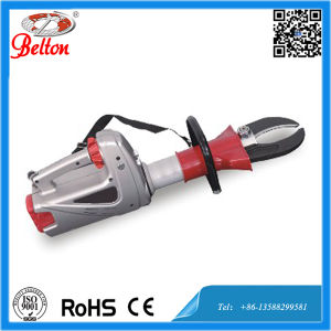Powerful Battery Powered Cable Cutter for Firefighting Rescue Be-Ec-150 pictures & photos