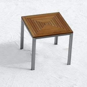 Dining Table With Metal Legs