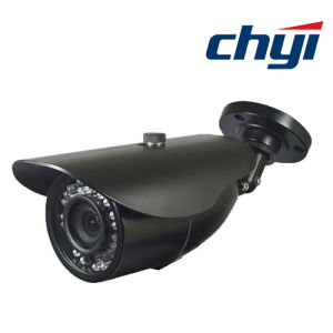 Weatherproof 1.3MP Onvif2.4 Ar0130 3.6mm IR-Cut Tube Network IP Camera pictures & photos