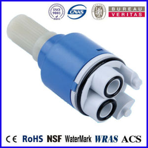 Faucet Fittings Low Torque Faucet Ceramic Disc Cartridge