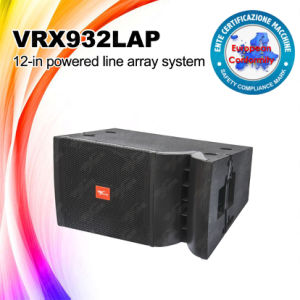 Active Line Array Vrx932lap 12 Inch Speaker, Powered Speaker pictures & photos