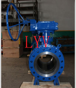 Full Bore / Full Port Flanged Ball Valve