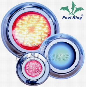 Stainless Steel LED Underwater Lights for Swimming Pool pictures & photos