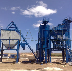 Cold Asphalt Plant Cold Bin Asphalt Plant Cold Mix Asphalt Plant pictures & photos