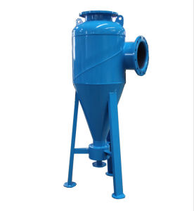 Cyclone Desander Water Filter for Seperating Sand From Sea Water pictures & photos