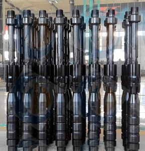 Y211 Oil Packer Downhole Tools